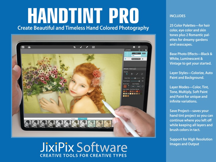 Hand Tint Pro