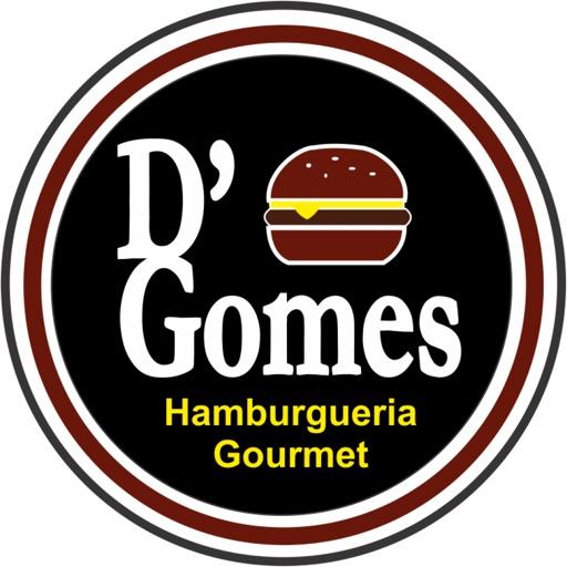 D' Gomes Hamburgueria Goumert