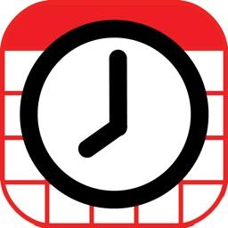 MyDay&Clock