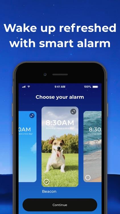 Sleep Sounds, Tracker: ShutEye screenshot-6