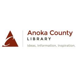 Anoka County Library App