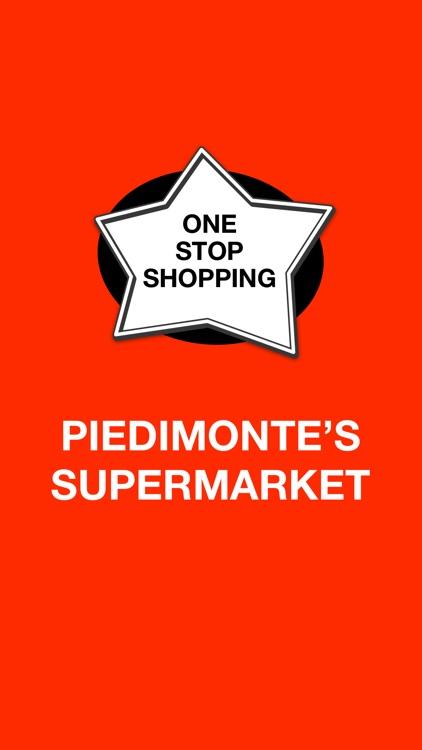 Piedimonte's Supermarket