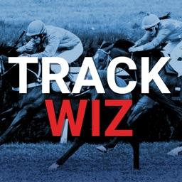 Horse Racing Betting TrackWiz