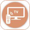 Remote Control for Hisense TV