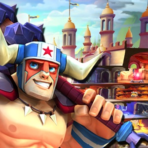 Fort Stars - Ultimate Edition Tips, Tricks, Cheats