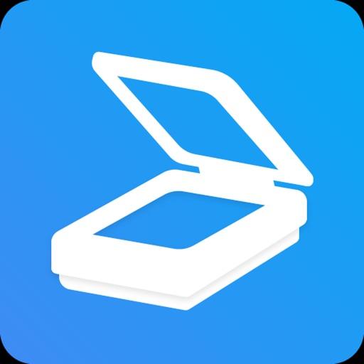 TapScanner PDF Camera scanner iOS App