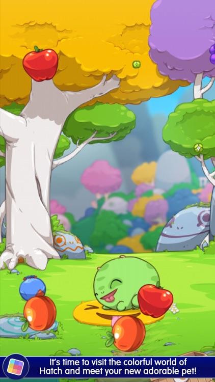 Hatch - GameClub screenshot-3