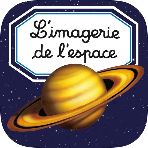 L Imagerie De L Espace By Fleurus Editions