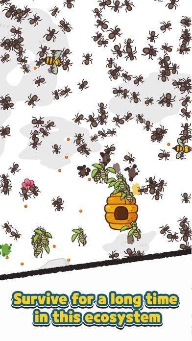 Ants and Mantis screenshot 1