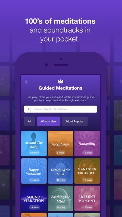 Sattva Meditations & Mantrasのおすすめ画像1