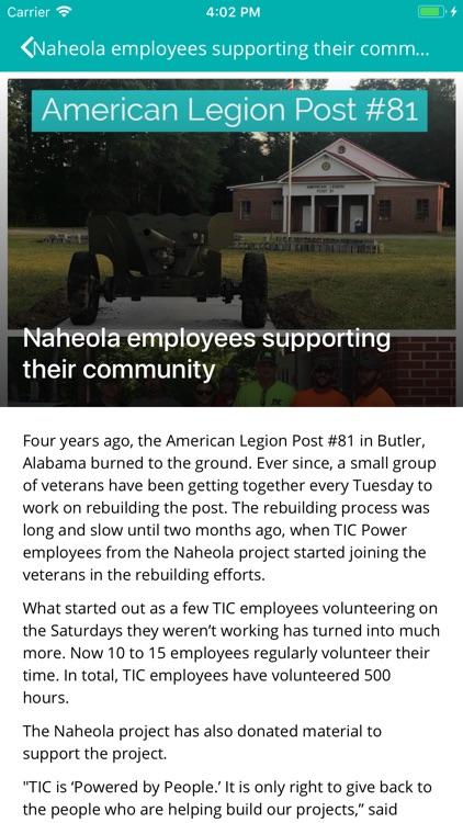 TIC Craft News and Information screenshot-4