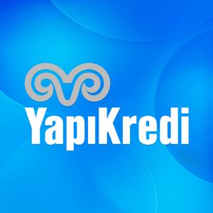 Yapı Kredi Mobile app