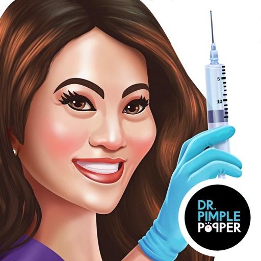 Dr. Pimple Popper!