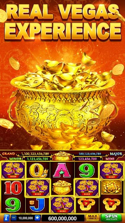 Magic Vegas Casino screenshot-3
