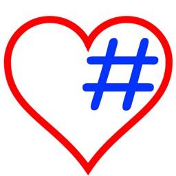 Hashing - Match on Hashtags