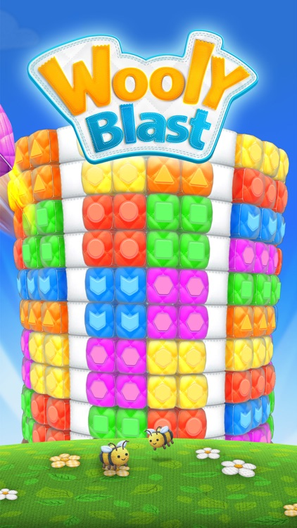 Wooly Blast: Match 3 Puzzles screenshot-6