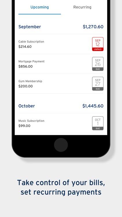 Citi Mobile® screenshot-6