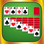 Solitaire Social: Classic Game