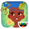 Toca Hair Salon 4 - iPhoneアプリ