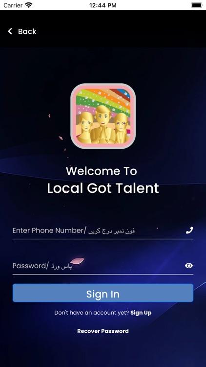 Local Got Talent