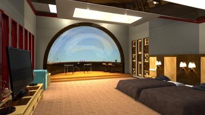 脱出ゲーム ハッピーエスケープ(最上階の部屋)のおすすめ画像1
