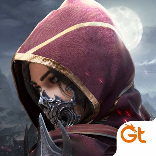 Forsaken World:Gods and Demons free software for iPhone and iPad
