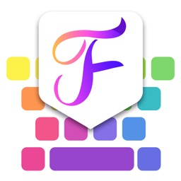 Stylish Fonts keyboard -Emoji