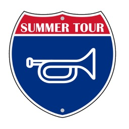 Drum Corps Summer Tour