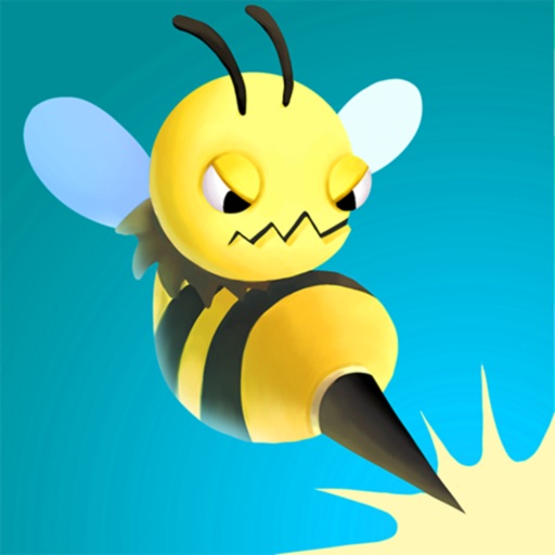 Murder Hornet! free software for iPhone and iPad
