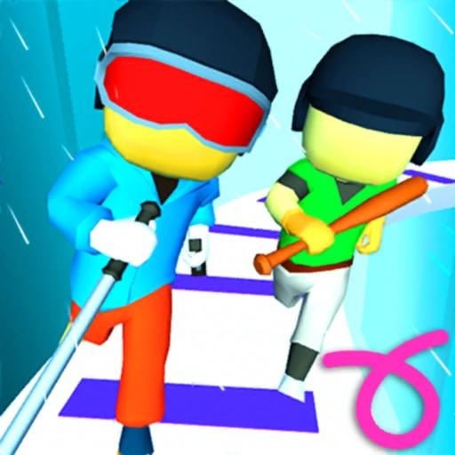 Draw Race 3D