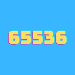 65536 Puzzle