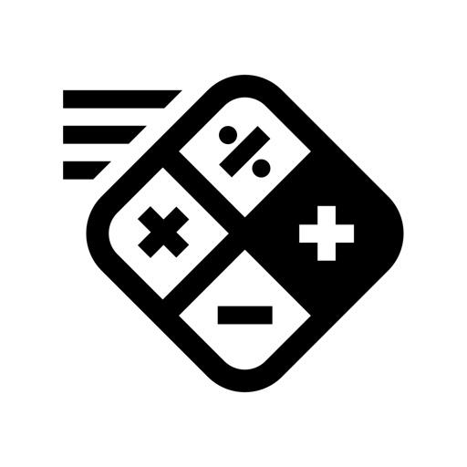 Fast Math 2 icon