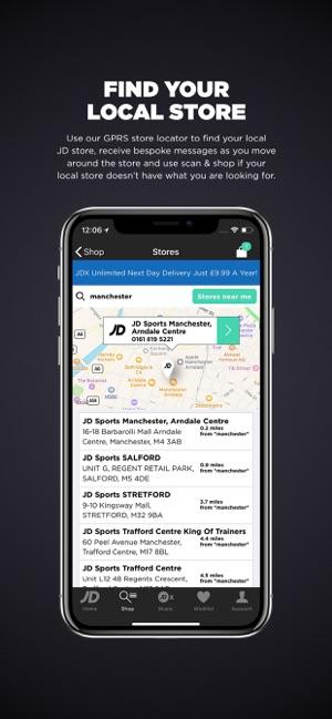 buy online d9979 26e1c iPhone Screenshots