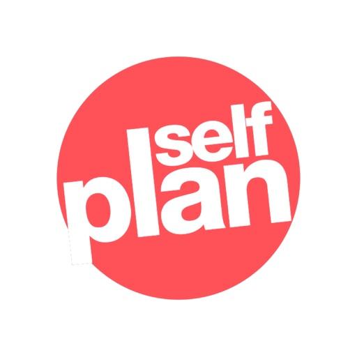 Selfplan: daily planner task