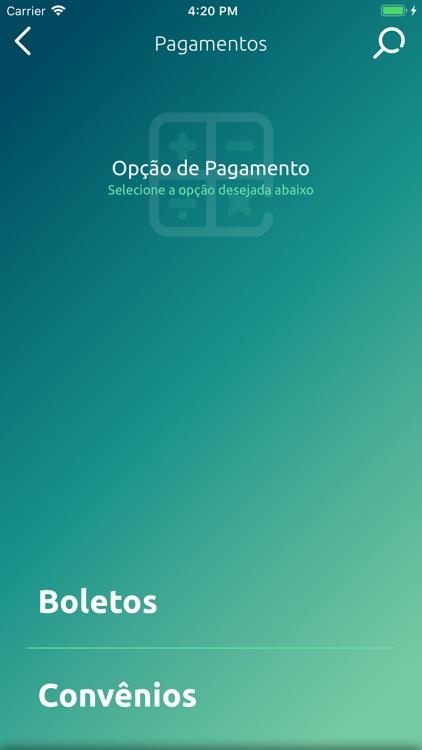 PagueVeloz screenshot-3