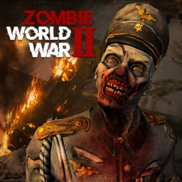 World War 2: Zombie Survival