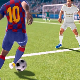 Soccer Star 2020 Football Game