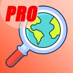 World Countries Quiz Pro