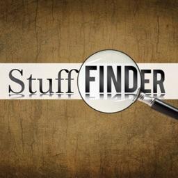 My StuffFinder