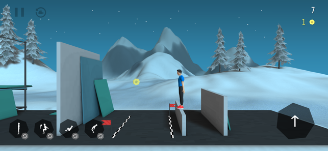 ‎Flip Range Screenshot