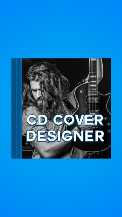 CD Cover Designer