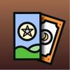 タロットカード-今日のカードアイコン