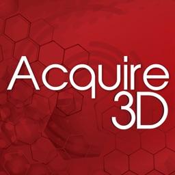 Acquire3D
