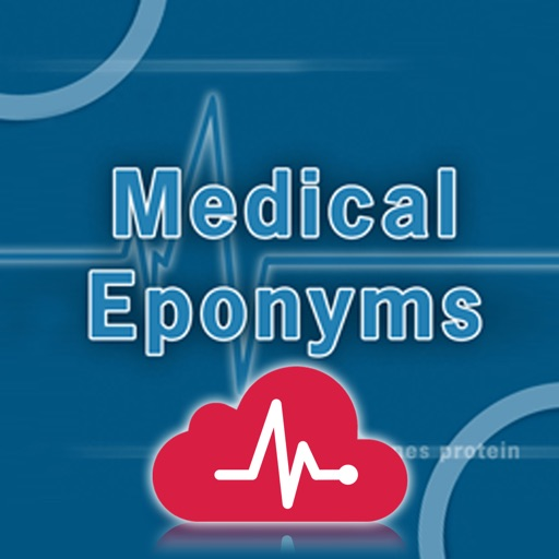 Medical Eponyms Dictionary