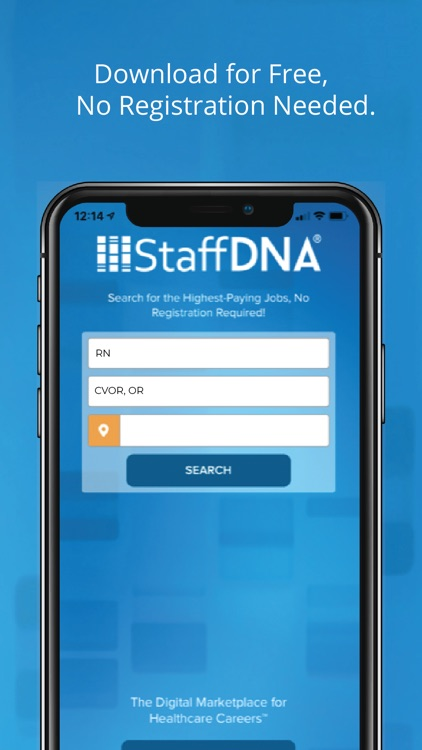 StaffDNA screenshot-1