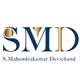 SMD Bullion