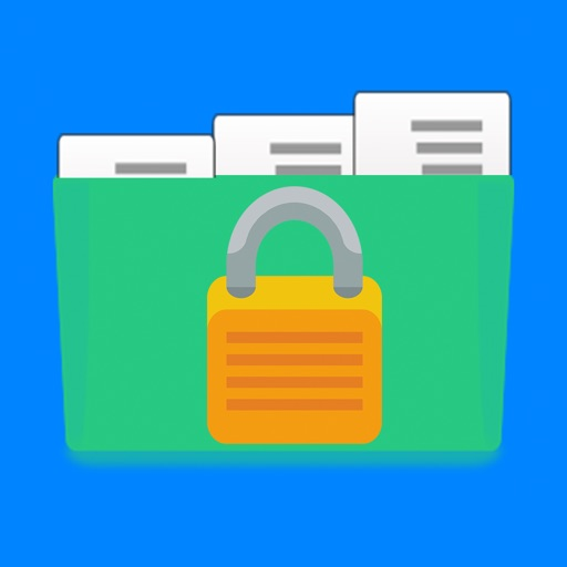 myNotes Secure Private Notepad