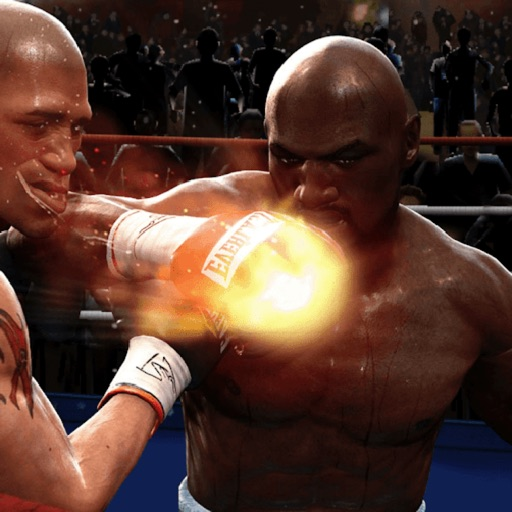 Real Boxing: Master Challenge