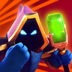 Super Spell Heroes: Mobile RPG