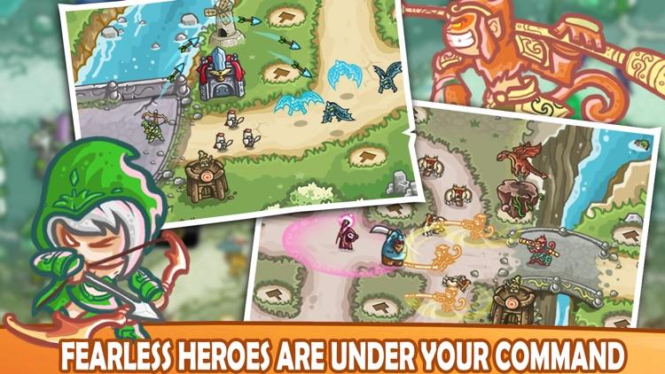 Kingdom Defense 2: Empires